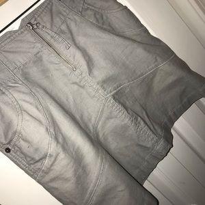 Armani Mini skirt